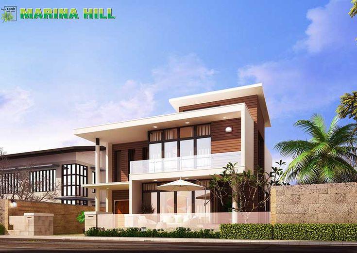 Marina Hill Villa Nha Trang có đặc điểm gì nổi bật không ? Có nên đầu tư và an sinh tại dự án biệt thự nghỉ dưỡng Marina Hill Villa Nha Trang không ?