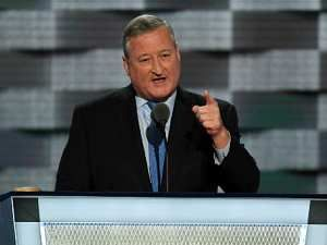 1/11/17 Philly Mayor Blames 'Price Gouging' for Outrage Generated by City's New Soda Tax Businesses are passing along the cost of the tax to consumers, because that's how taxes work. Someone get Jim Kenney an economics textbook.