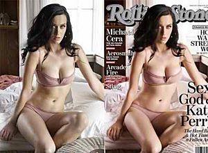 Celebrity Lookalikes | Celebrities That Look the Same | POPSUGAR Celebrity