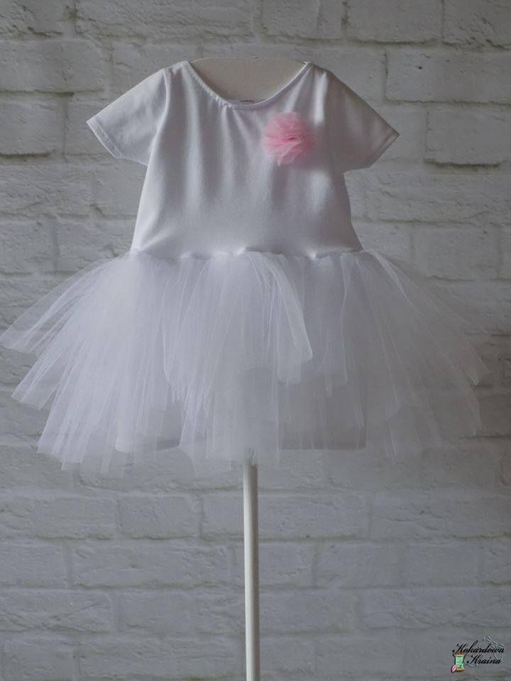 Sukienka TUTU <3