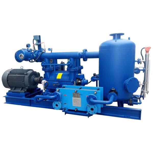 What Kinds Of Vacuum Pumps Are Available In A V Vacuum Pump