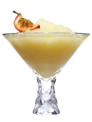 Acai Cosmo Cocktail Recipe — Dishmaps