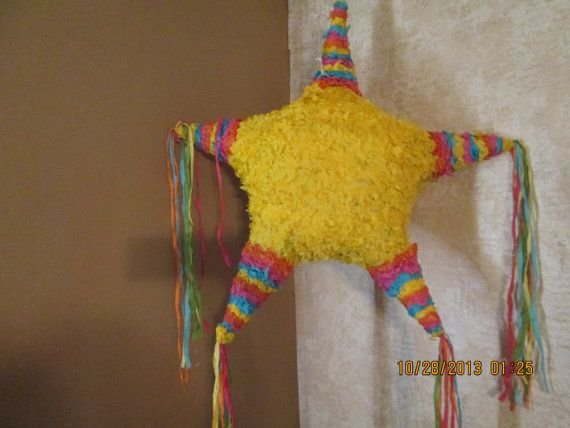 how to make a turtle pinata