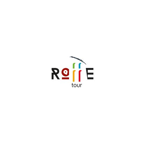 Rome Tour - create a unique logo for a tour operator in Rome we sell and organize guided tours and excursions in Rome and all over Italy in many different languages since our cli...