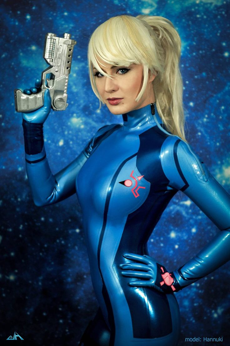 female space suit anime cosplay - photo #48