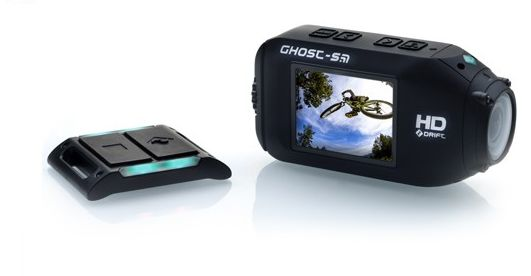 Drift Innovation Ghost-S Camera:
