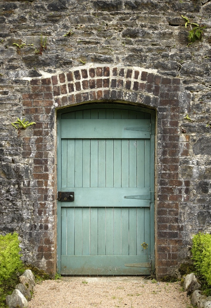 17 Best Images About Walled Garden On Pinterest
