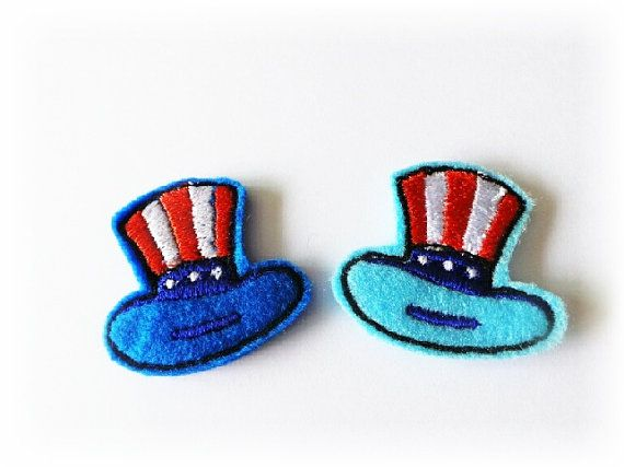 Machine Embroidery Pattern Design for Felt Hair by craftfactory, $3.50
