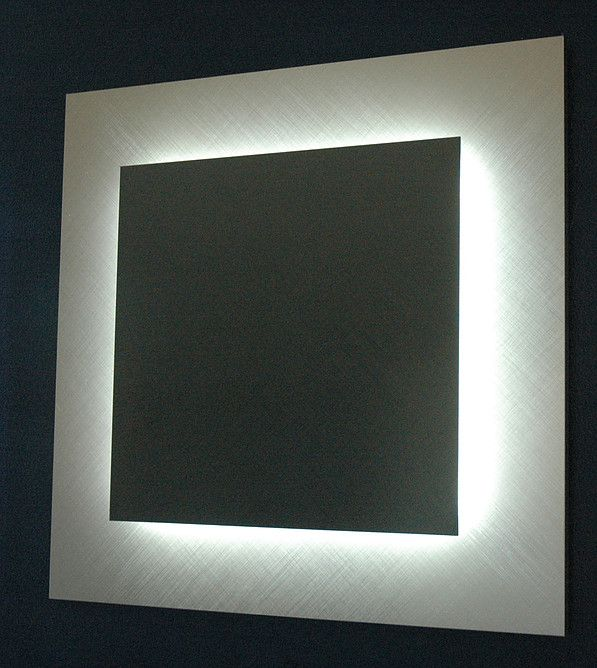 Mecano   Arredo e strutture in alluminio su misura   ILLUMINAZIONE LED