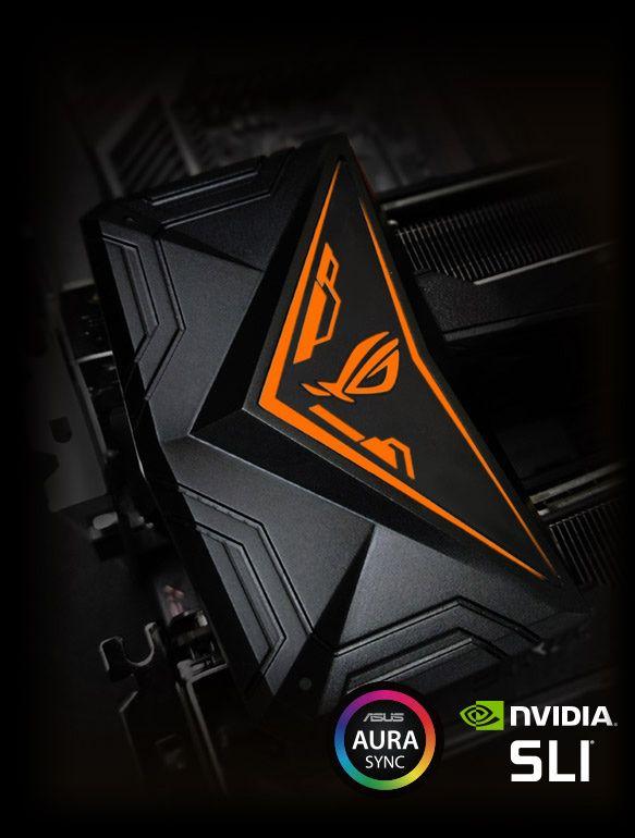 ROG-STRIX-GTX1080TI-O11G-GAMING | Graphics Cards | ASUS Global http://amzn.to/2ldYdqf