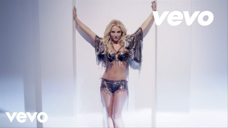 Britney Spears - Work B**ch - The best song for motivation when getting that workout on.