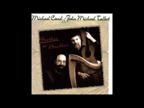 Advent Suite - Michael Card & John Michael Talbot - YouTube