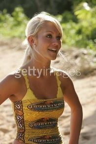 Natalie White- Survivor Winner #19- Samoa