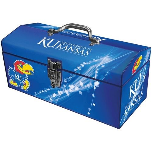 UNIV OF KANSAS TOOL BOX