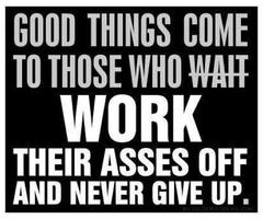 I bloody well hope so!: Workhard, Work Hard, Good Things, Funny Pictures, Funny Quotes, Work Quotes, Well Said, Pictures Quotes, True Stories