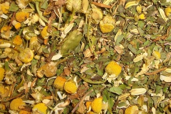 Our best selling Digestive Tea!