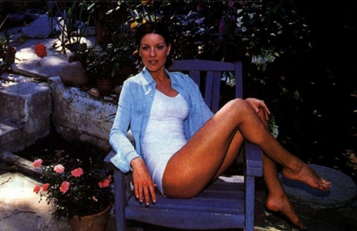 Andrea parker nude photos