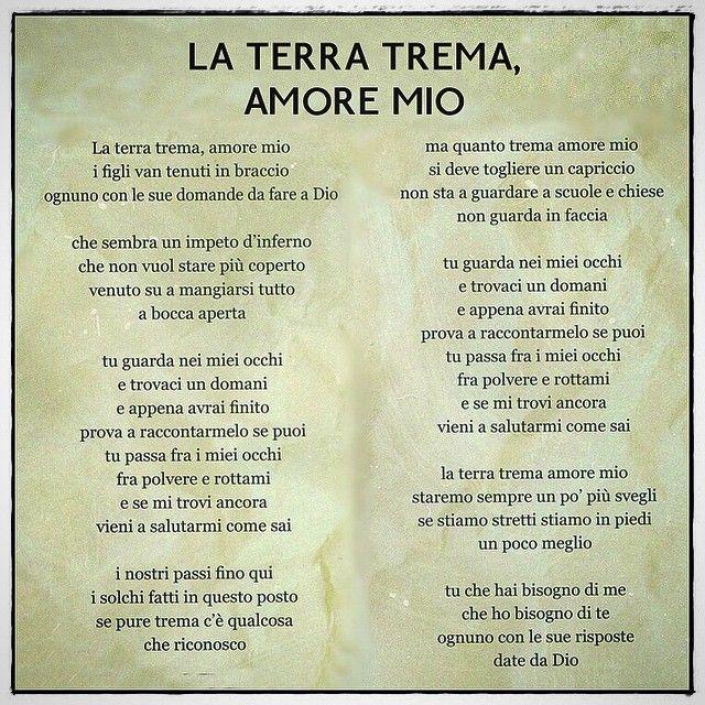 #LucianoLigabue Luciano Ligabue: #pernondimenticare #terremotoemilia