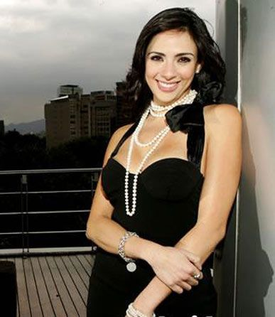 Greta Rojas