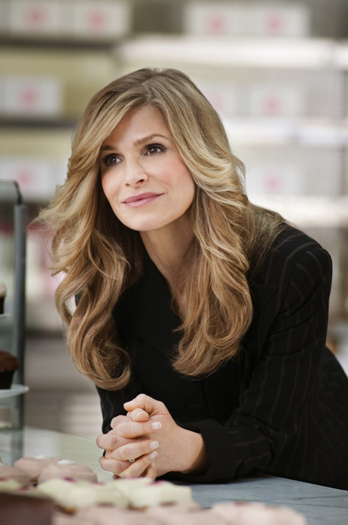 Kyra Sedgwick- Mrs. Jones