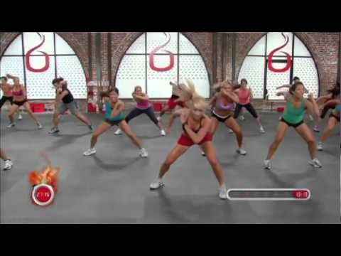TurboFire Starter Workouts with Chalene Johnson - http://www.ripareviews.com/turbofire-starter-workouts-with-chalene-johnson/