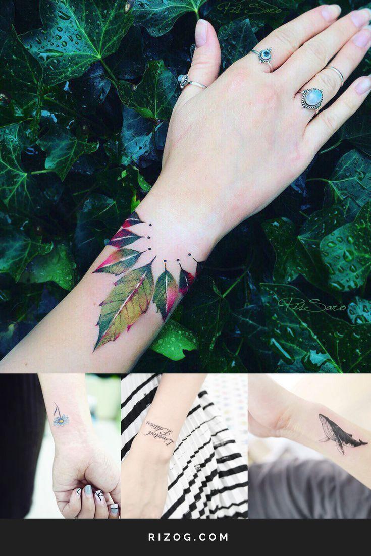 64 Femeninos Disenos De Tatuajes Para Mujeres Hermosas