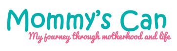 Mommy's Can Blog