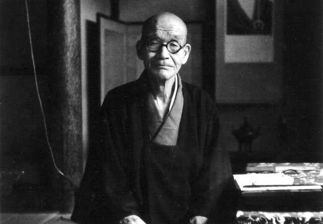 17 lời khuyên của Thiền sư Kodo Sawaki