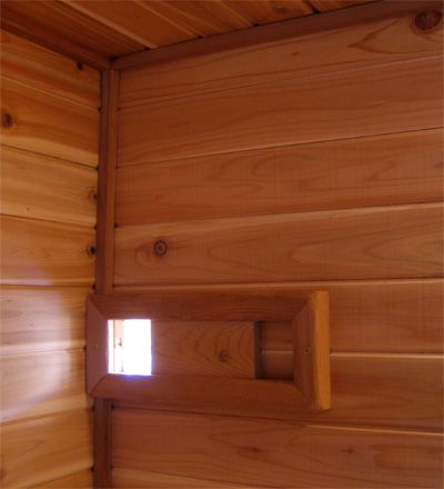 20 best 1 house ideas saunas images on pinterest for How to build your own sauna