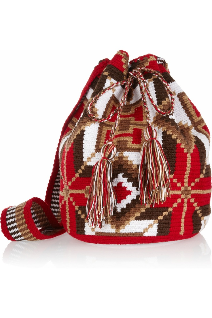 """Wayuu Taya - Non-profit that promotes Indigenous people in Latin America. Buy Native or don't buy """"Native"""" at all."""
