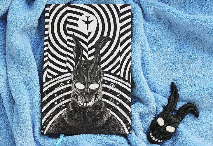 {Resenha} Donnie Darko - Richard Kelly