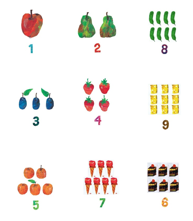 Hungry Caterpillar Counting likewise The Very Hungry Caterpillar Crafts For Kids furthermore Numbers To Worksheets Preview also A Dd C D Fff E B Fca F moreover Img. on caterpillar counting game