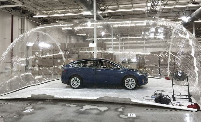 [스페셜 리포트] 한반도에서는 반드시 테슬라 차를 타야 하는 이유? | 뉴스/커뮤니티 : 다나와 자동차
