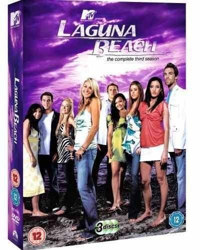 Laguna Beach Season 3