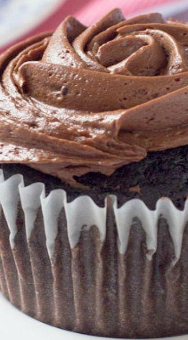 Jack Daniel's Cupcakes