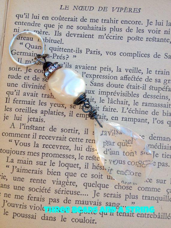 91 best Upcycled Vintage Chandelier Crystals images on Pinterest ...