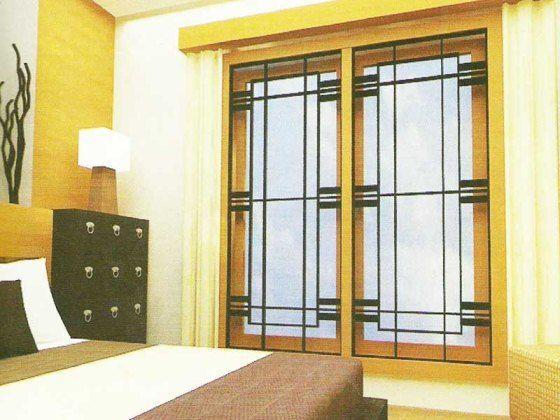 Bentuk Teralis Jendela Dan Pintu Rumah » Gambar 4 | Catsemprot.Com