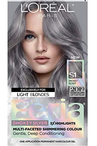 The Best Gray Hair Dyes for an At-Home Silver Mane in 2020 ...