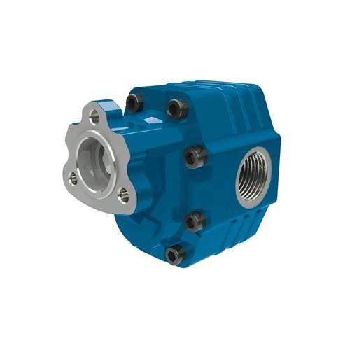 30 Series Gear Pump - Uni - 3 Bolts - 17 Liter - 300 Bar - 2800 Rpm - Cw - Right