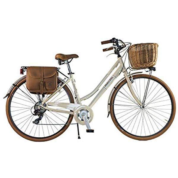 Via Veneto By Canellini Damen Citybike Ctb Vintage Stil Rad