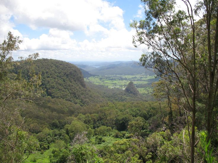 Best of all lookout Gold Coast Hinterland
