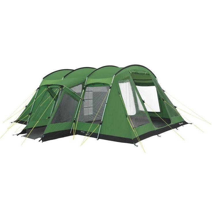 Outwell Montana 6 Tent (SMU)