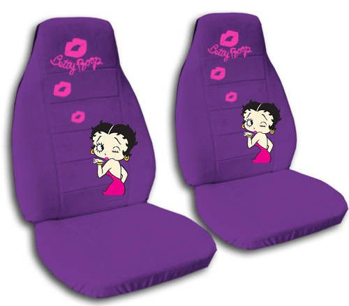purple seat covers | MADE FROM SOFT SMOOTH VELOUR