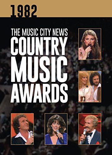 The 1982 Music City News Country Music Awards