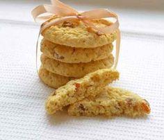 Фото Мягкое овсяное печенье