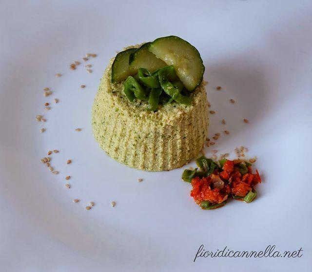 Ricotta di zucchine e lupini (06/07/2014) | Fiori di cannella | Bloglovin'