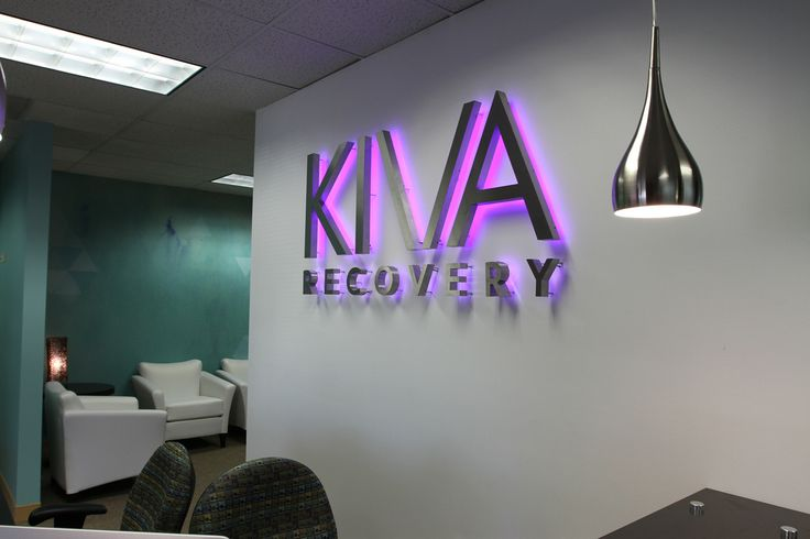 Backlit signs provide an element of interest and visual excitement to your office space. We ship and install backlit lobby signage - nationwide.