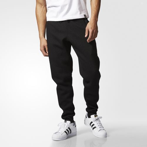 Luxe Track Pants - Black