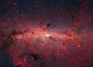 Mengenal Galaksi Bima Sakti | Berbagi Informasi Terbaru