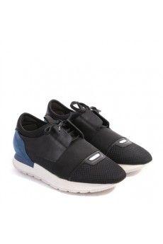 İlvi - Hart 15216 Siyah Spor Ayakkabı